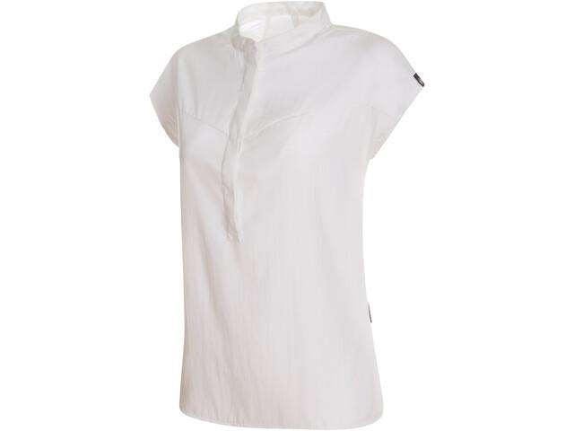 Mammut Calanca T-shirt Femme, bright white